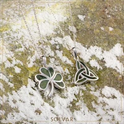 The History of Irish Jewelry