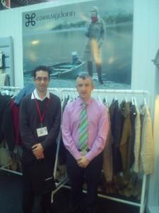 Carraig Donn Knitwear at IrishShop.com