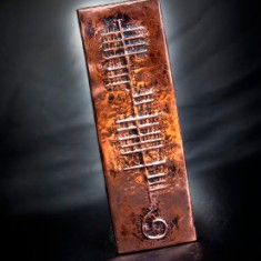 Ogham Ireland's Ancient Script