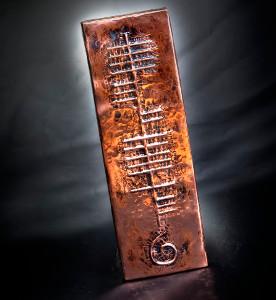 Ogham Ireland's Ancient Script