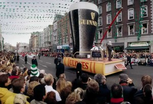 Guinness - St Patrick's Parade Dublin