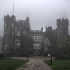 Ireland's Most Haunted Buildings