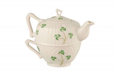 3 Things Make 'Me Time' Tea Time, Irish Style