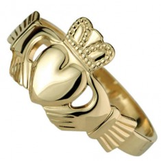 s2988-claddagh-ring-irish-gold-girl-teen-kid-child-solvar