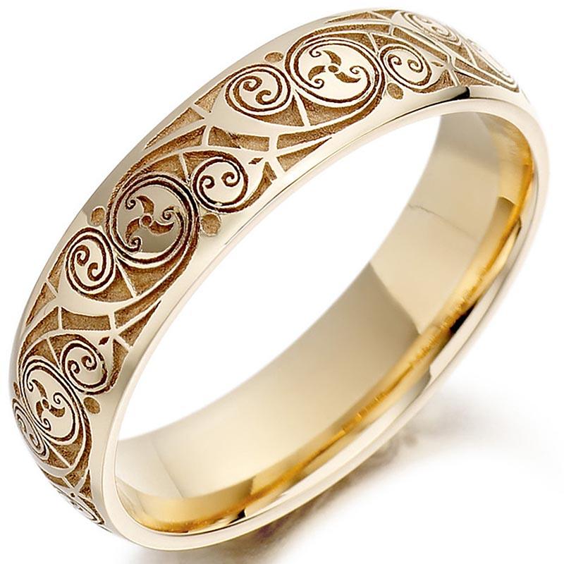 celco2017-celtic-book-of-kells-gold-wedding-irish-ring