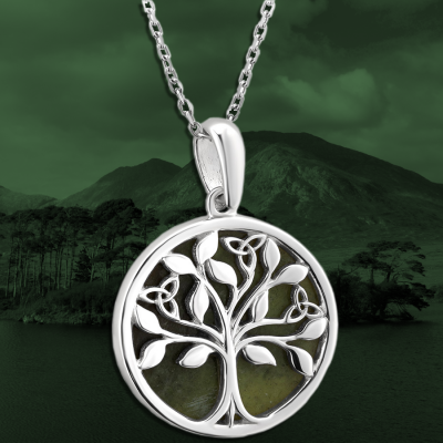 Celtic Tree of Life: One of Nature's Irish Gifts