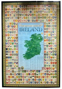 Coat of Arms History - Ireland Surnames