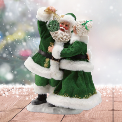 Irish Christmas Gifts for Her with IrishShop.com