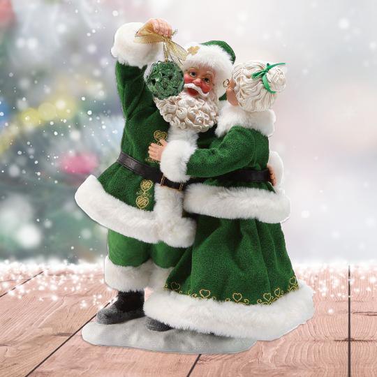 Irish Christmas Gifts for Her