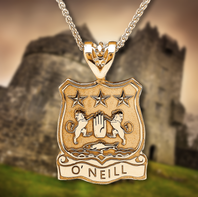 A Guide to Personalized Irish Jewelry with IrishShop