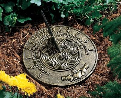 Create your own Irish Garden
