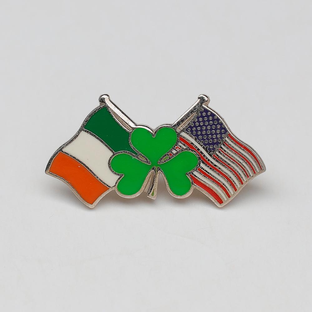 The Irish American Connection