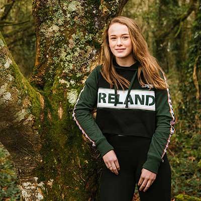 Ireland's Olympic Dreams
