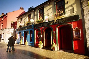 Quays Pub Galway | IrishShop.com