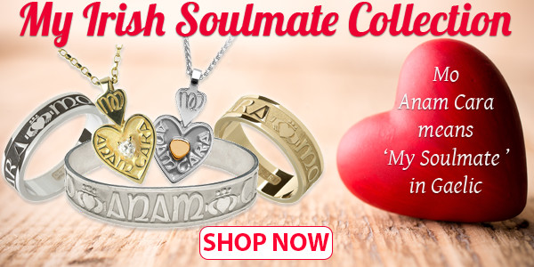 Mo Anam Cara My Irish Soulmate Collection