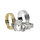 Irish rings