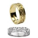 Irish Wedding Rings and Bands