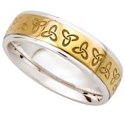 irish wedding rings and bands - Irish Wedding Rings