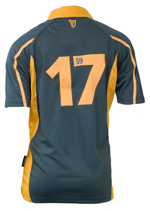 Guinness Performance Rugby Shirt