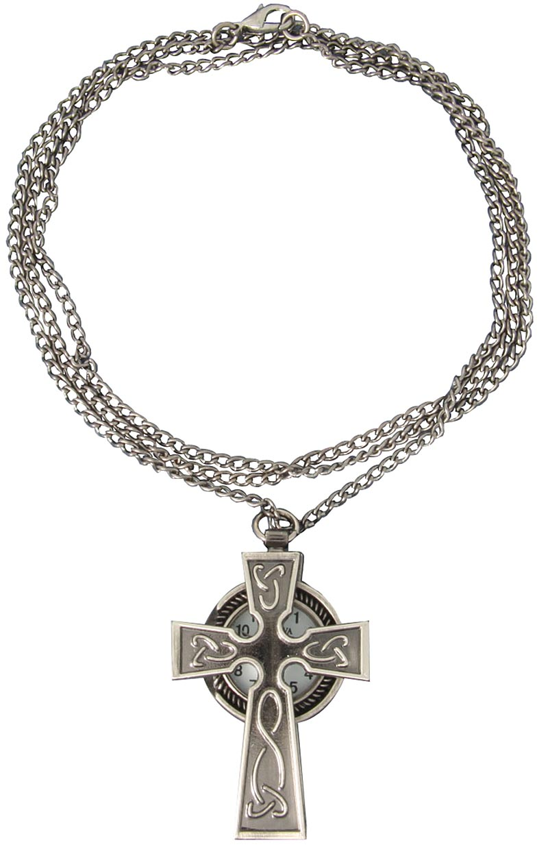 celtic jewelry pewter celtic cross necklace at
