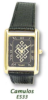 Celtic Watch - 'Camulos' Celtic Knot Watch