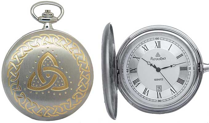 Delga Pocket Watch