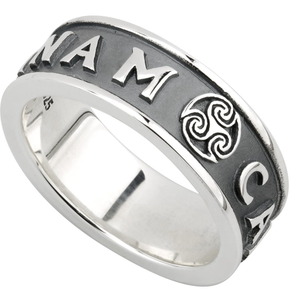 Cara Mo Anam Ring