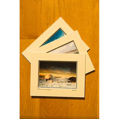 Dingle Peninsula at sunset Photographic Print
