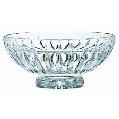 "Galway Crystal Clara 12"" Bowl"