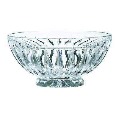 "Galway Crystal Clara 10"" Bowl"