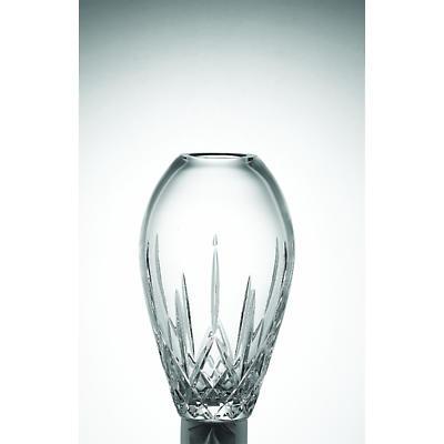 """Galway Crystal Longford 10"""" Tulip Vase"""