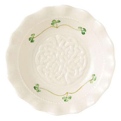"Belleek Tara 6"" Accent Dish"