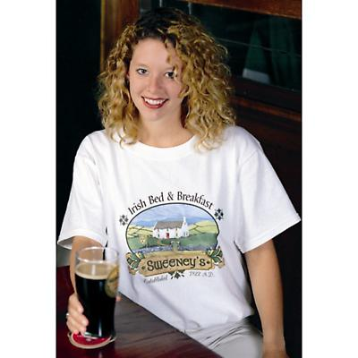 Irish T-Shirt - Personalized Irish Bed & Breakfast