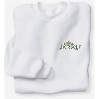 Herself Sweatshirt