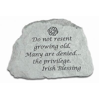Do Not Resent Celtic Stone