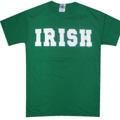 """Irish T-Shirt - """"IRISH"""""""