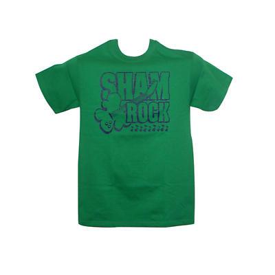 """Irish T-Shirt - """"Sham-Rock"""""""