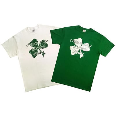 Irish T-Shirt - This is My Lucky Shirt