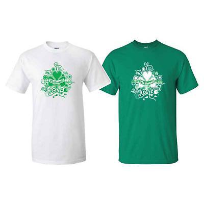 Irish T-Shirt - Tis Herself