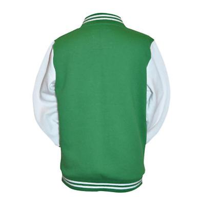 Croker Ireland Kid's Baseball Jacket