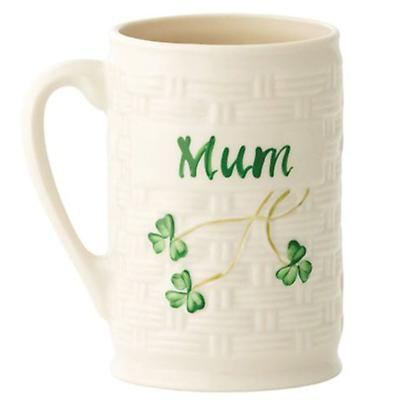 Belleek Mum Mug