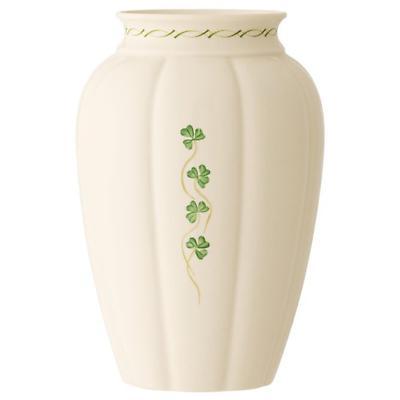 """Belleek Vase - Adare 9"""" Vase"""