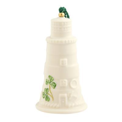 Irish Christmas - Belleek Old Head of Kinsale Lighthouse Ornament