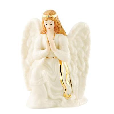 Irish Christmas - Belleek Classic Nativity Angel