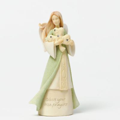 Irish Christmas - Mini Irish Angel