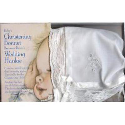 Shamrock Bonnet Hankie