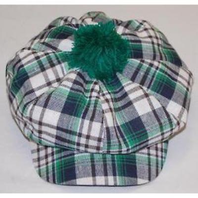 Irish Adult Gatsby Hat