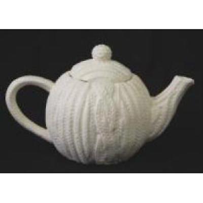 Wee Aran Teapot