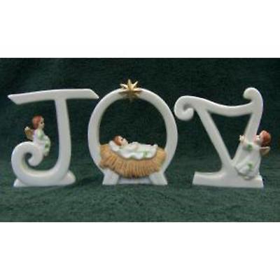 Irish Christmas - JOY Tabletop Display
