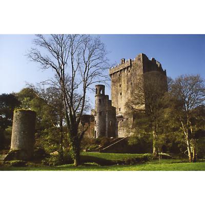 Blarney Castle, Co Cork Photographic Print